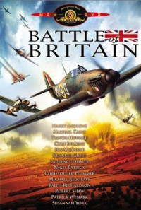 Battle of Britain Poster 1
