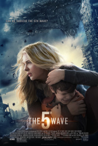 The 5th Wave Poster 1