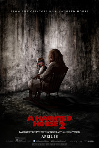 A Haunted House 2 Poster 1