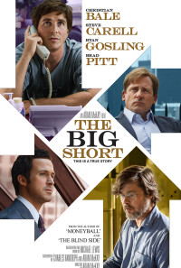 The Big Short Poster 1