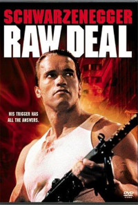 Raw Deal Poster 1