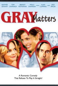 Gray Matters Poster 1