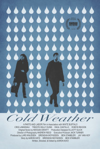 Cold Weather Poster 1