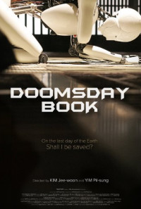 Doomsday Book Poster 1