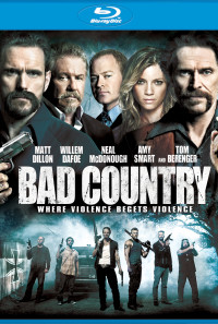 Bad Country Poster 1