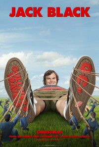 Gulliver's Travels Poster 1