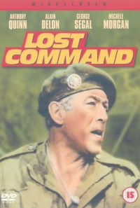 Lost Command Poster 1