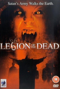 Legion of the Dead Poster 1