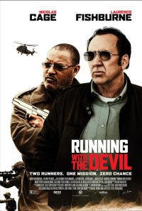 Running with the Devil Poster 1