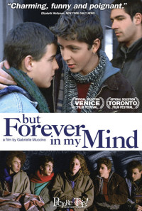 But Forever in My Mind Poster 1