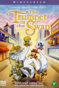 The Trumpet of the Swan Poster 1