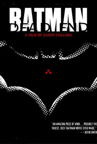 Batman: Dead End Poster 1