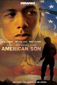 American Son Poster 1