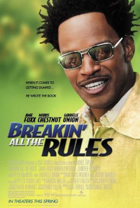 Breakin' All the Rules Poster 1
