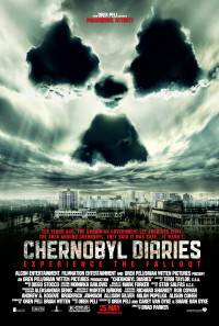 Chernobyl Diaries Poster 1