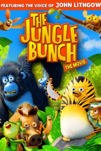 The Jungle Bunch: The Movie Poster 1