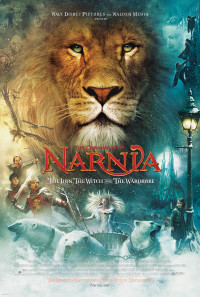 The Chronicles of Narnia: The Lion, the Witch and the Wardrobe Poster 1