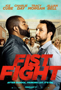 Fist Fight Poster 1