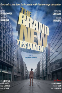 The Brand New Testament Poster 1