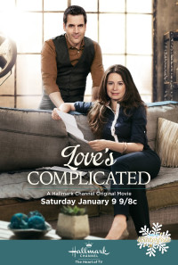 Love's Complicated Poster 1