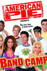 American Pie Presents: Band Camp Poster 1