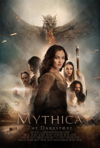 Mythica: The Darkspore Poster 1