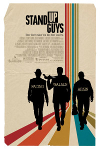 Stand Up Guys Poster 1