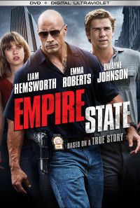 Empire State Poster 1