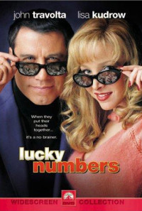 Lucky Numbers Poster 1