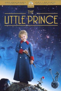 The Little Prince Poster 1