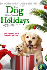 The Dog Who Saved the Holidays Poster 1