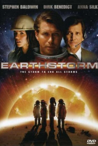 Earthstorm Poster 1