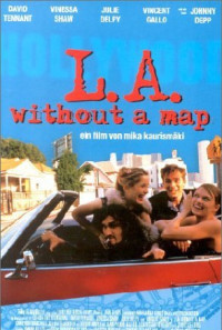 L.A. Without a Map Poster 1