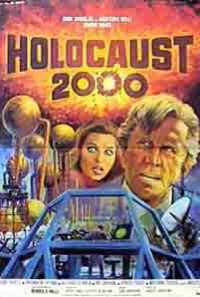 Holocaust 2000 Poster 1