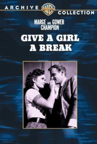 Give a Girl a Break Poster 1