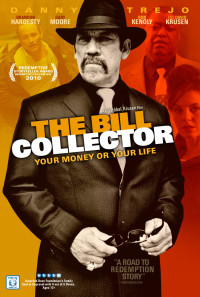 The Bill Collector Poster 1