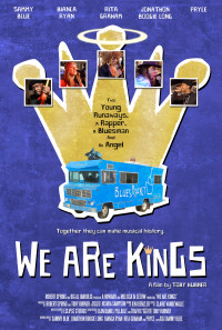 We Are Kings Poster 1