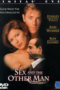 Sex & the Other Man Poster 1