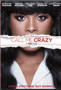 Call Me Crazy: A Five Film Poster 1