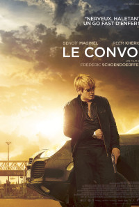 Fast Convoy Poster 1