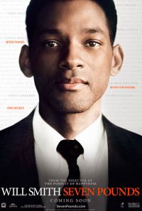 Seven Pounds Poster 1