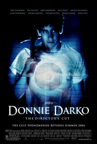 Donnie Darko Poster 1
