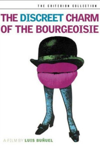 The Discreet Charm of the Bourgeoisie Poster 1