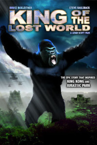 King of the Lost World Poster 1