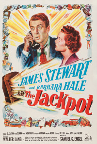 The Jackpot Poster 1