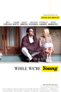 While We're Young Poster 1