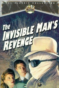 The Invisible Man's Revenge Poster 1