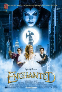 Enchanted Poster 1