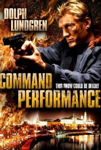 Command Performance Poster 1