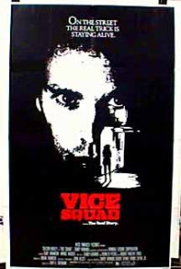 Vice Squad Poster 1